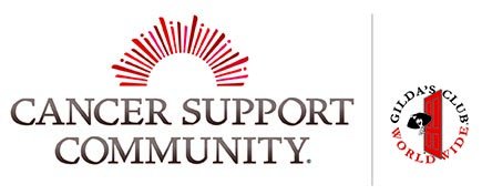 Cancer Support Community, So that No One Faces Cancer Alone